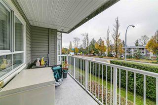 """Photo 16: 209 15130 108 Avenue in Surrey: Guildford Condo for sale in """"RIVER POINTE"""" (North Surrey)  : MLS®# R2519228"""