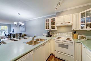 """Photo 2: 209 15130 108 Avenue in Surrey: Guildford Condo for sale in """"RIVER POINTE"""" (North Surrey)  : MLS®# R2519228"""