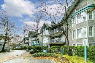 """Photo 1: 209 15130 108 Avenue in Surrey: Guildford Condo for sale in """"RIVER POINTE"""" (North Surrey)  : MLS®# R2519228"""