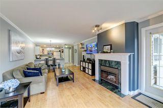 """Photo 8: 209 15130 108 Avenue in Surrey: Guildford Condo for sale in """"RIVER POINTE"""" (North Surrey)  : MLS®# R2519228"""
