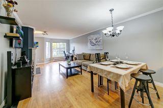 """Photo 4: 209 15130 108 Avenue in Surrey: Guildford Condo for sale in """"RIVER POINTE"""" (North Surrey)  : MLS®# R2519228"""