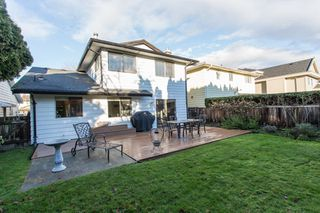 Photo 32: 10621 HOLLYBANK Drive in Richmond: Steveston North House for sale : MLS®# R2523570
