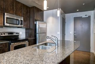 Photo 6: 608 220 12 Avenue SE in Calgary: Beltline Apartment for sale : MLS®# A1058474