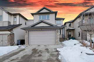 Main Photo: 84 SHERWOOD Crescent NW in Calgary: Sherwood Detached for sale : MLS®# A1057926