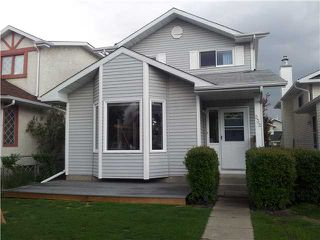 Photo 1: 232 MILLBANK Drive SW in CALGARY: Millrise Residential Detached Single Family for sale (Calgary)  : MLS®# C3523865