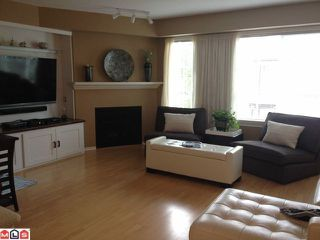 """Photo 2: 59 20560 66TH Avenue in Langley: Willoughby Heights Townhouse for sale in """"AMBERLEIGH"""" : MLS®# F1216794"""