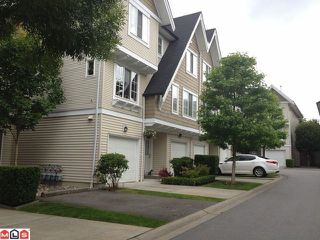"""Photo 10: 59 20560 66TH Avenue in Langley: Willoughby Heights Townhouse for sale in """"AMBERLEIGH"""" : MLS®# F1216794"""