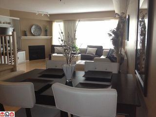 """Photo 5: 59 20560 66TH Avenue in Langley: Willoughby Heights Townhouse for sale in """"AMBERLEIGH"""" : MLS®# F1216794"""