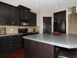 Photo 5: 331 AUBURN BAY Boulevard SE in CALGARY: Auburn Bay Residential Detached Single Family for sale (Calgary)  : MLS®# C3531065