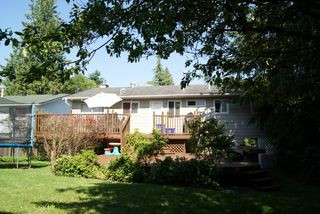Photo 12: 5811 ANGUS Place in SURREY: Cloverdale BC House for sale (Cloverdale)  : MLS®# F1217461
