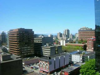 Photo 4: 1604 811 HELMCKEN ST in Vancouver: Downtown VW Condo for sale (Vancouver West)  : MLS®# V589283