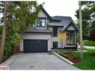 Photo 10: 1388 131ST Street in Surrey: Crescent Bch Ocean Pk. House for sale (South Surrey White Rock)  : MLS®# F1225071