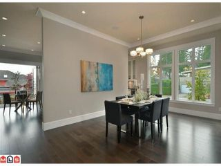 Photo 5: 1388 131ST Street in Surrey: Crescent Bch Ocean Pk. House for sale (South Surrey White Rock)  : MLS®# F1225071