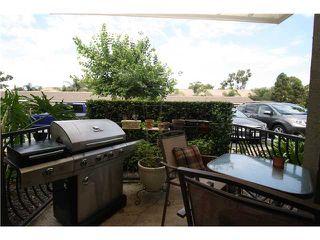 Photo 5: LA JOLLA Home for sale or rent : 1 bedrooms : 8430 Via Mallorca #109