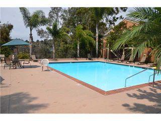 Photo 7: LA JOLLA Home for sale or rent : 1 bedrooms : 8430 Via Mallorca #109
