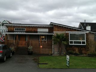 Photo 1: 12201 AGAR Street in Surrey: Crescent Bch Ocean Pk. House for sale (South Surrey White Rock)  : MLS®# F1228256