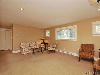 Photo 16: 1575 Montgomery Avenue in VICTORIA: Vi Rockland Residential for sale (Victoria)  : MLS®# 318035