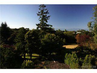 Photo 2: 1575 Montgomery Avenue in VICTORIA: Vi Rockland Residential for sale (Victoria)  : MLS®# 318035