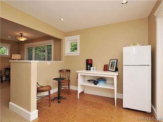 Photo 15: 1575 Montgomery Avenue in VICTORIA: Vi Rockland Residential for sale (Victoria)  : MLS®# 318035