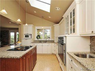 Photo 7: 1575 Montgomery Avenue in VICTORIA: Vi Rockland Residential for sale (Victoria)  : MLS®# 318035