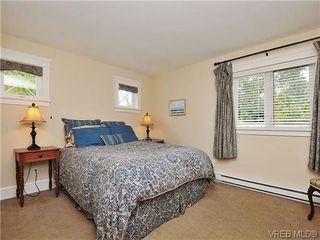Photo 17: 1575 Montgomery Avenue in VICTORIA: Vi Rockland Residential for sale (Victoria)  : MLS®# 318035