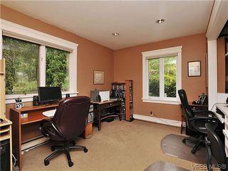 Photo 9: 1575 Montgomery Avenue in VICTORIA: Vi Rockland Residential for sale (Victoria)  : MLS®# 318035