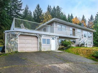 Photo 1: 5047 Lost Lake Rd in NANAIMO: Na North Nanaimo House for sale (Nanaimo)  : MLS®# 630295