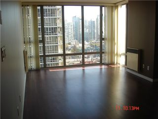 "Photo 10: 2007 950 CAMBIE Street in Vancouver: Yaletown Condo for sale in ""Yaletown"" (Vancouver West)  : MLS®# V998551"