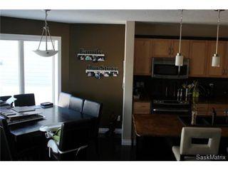 Photo 7: 4418 MEADOWSWEET Lane in Regina: Lakeridge Single Family Dwelling for sale (Regina Area 01)  : MLS®# 457595