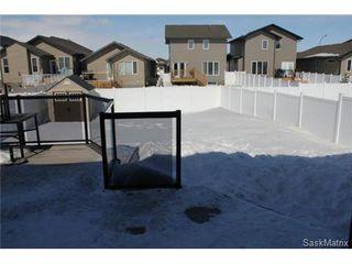 Photo 4: 4418 MEADOWSWEET Lane in Regina: Lakeridge Single Family Dwelling for sale (Regina Area 01)  : MLS®# 457595