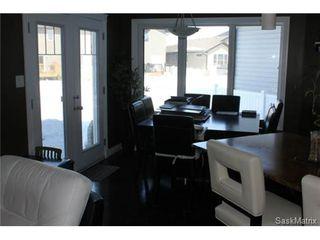 Photo 6: 4418 MEADOWSWEET Lane in Regina: Lakeridge Single Family Dwelling for sale (Regina Area 01)  : MLS®# 457595