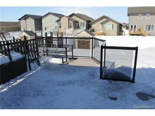 Photo 3: 4418 MEADOWSWEET Lane in Regina: Lakeridge Single Family Dwelling for sale (Regina Area 01)  : MLS®# 457595