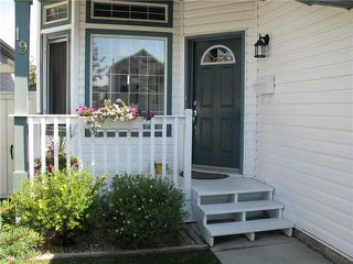 Photo 2:  in CALGARY: Citadel Residential Detached Single Family for sale (Calgary)  : MLS®# C3570036