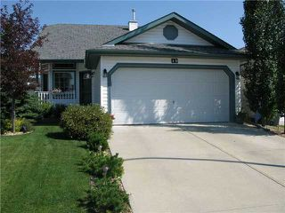 Photo 1:  in CALGARY: Citadel Residential Detached Single Family for sale (Calgary)  : MLS®# C3570036