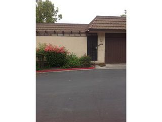 Photo 12: SAN DIEGO Condo for sale : 2 bedrooms : 4412 Collwood Lane