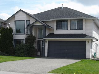 Photo 1: 11714 GLENHURST Street in Maple Ridge: Cottonwood MR Home for sale ()  : MLS®# V734350