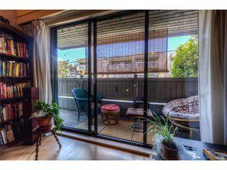 """Photo 7: 216 1549 KITCHENER Street in Vancouver: Grandview VE Condo for sale in """"Darma"""" (Vancouver East)  : MLS®# V1017864"""