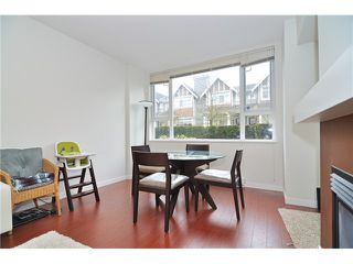 "Photo 3: 111 7089 MONT ROYAL Square in Vancouver: Champlain Heights Condo for sale in ""CHAMPLAIN VILLAGE"" (Vancouver East)  : MLS®# V1019730"