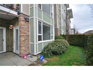 """Photo 11: 111 7089 MONT ROYAL Square in Vancouver: Champlain Heights Condo for sale in """"CHAMPLAIN VILLAGE"""" (Vancouver East)  : MLS®# V1019730"""