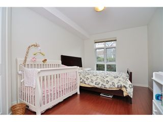 """Photo 6: 111 7089 MONT ROYAL Square in Vancouver: Champlain Heights Condo for sale in """"CHAMPLAIN VILLAGE"""" (Vancouver East)  : MLS®# V1019730"""
