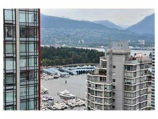 "Photo 11: 3206 1189 MELVILLE Street in Vancouver: Coal Harbour Condo for sale in ""MELVILLE"" (Vancouver West)  : MLS®# V1022485"