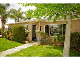 Main Photo: TALMADGE House for sale : 3 bedrooms : 4876 Louise Drive in San Diego