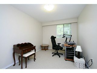 Photo 15: 8935 HORNE ST in Burnaby: Government Road Condo for sale (Burnaby North)  : MLS®# V1027473