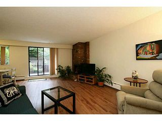 Photo 3: 8935 HORNE ST in Burnaby: Government Road Condo for sale (Burnaby North)  : MLS®# V1027473