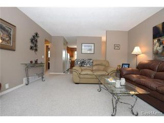 Photo 9: 1307 12TH Avenue North in Regina: Uplands Single Family Dwelling for sale (Regina Area 01)  : MLS®# 503578