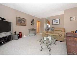 Photo 10: 1307 12TH Avenue North in Regina: Uplands Single Family Dwelling for sale (Regina Area 01)  : MLS®# 503578
