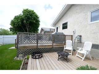 Photo 4: 1307 12TH Avenue North in Regina: Uplands Single Family Dwelling for sale (Regina Area 01)  : MLS®# 503578