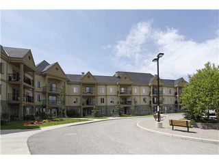 Photo 1: 315 30 CRANFIELD Link SE in CALGARY: Cranston Condo for sale (Calgary)  : MLS®# C3625070