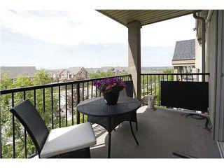 Photo 13: 315 30 CRANFIELD Link SE in CALGARY: Cranston Condo for sale (Calgary)  : MLS®# C3625070