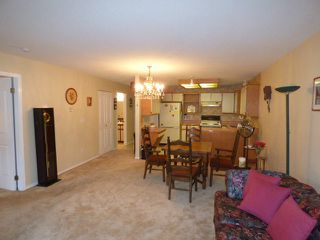 Photo 3: # 107 45660 KNIGHT RD in Sardis: Sardis West Vedder Rd Condo for sale : MLS®# H1402472